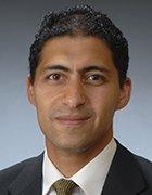 Ayman Omar, associate professor, American University