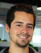 Saul Ortigoza, ingeniero senior de confiabilidad del sitio en Wizeline