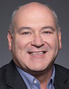 Infinidat CEO Phil Bullinger