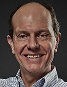 Ray Eitel-Porter, managing director, Accenture