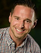 Joe Poyma, digital adoption leader, CrossCountry Mortgage