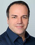 Patrick Pulvermueller, CEO of Acronis