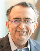 Raghu Raghuram, VMware