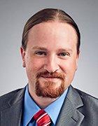 Doug Rank, senior data scientist, Saggezza