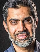 Asim Razzaq, co-founder and CEO, Yotascale