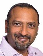 Sudhir Reddy