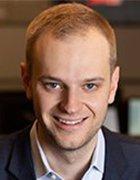 Alex Rinke, co-CEO, Celonis