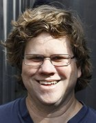 Michael Roshak, author, Artificial Intelligence for IoT Cookbook