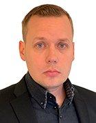 Jarkko Ruokojärvi, director of global business development, Sandvik Mining and Rock Techhnology
