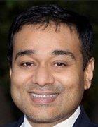 Faiyaz Rushd, EY senior manager