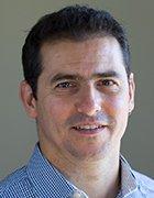 Georges Saab, vice president of development, Java platform group, Oracle