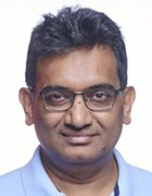 Chida Sadayappan, Deloitte Consulting