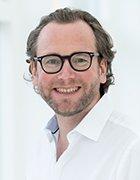 Headshot of Matillion co-founder and CEO Matthew Scullion