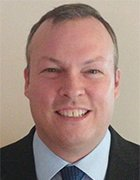 Corey Shaw, assistant vice president of talent acquisition, Canada Life Assurance Company