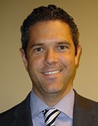 Scott Shaw, CTO, FordHarrison