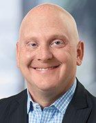 Headshot of Tom Signorello