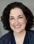 Amanda Silver, corporate vice president of product in Microsoft's developer division