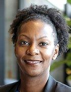 Maya Smallwood, EY global people advisory services employee experience leader