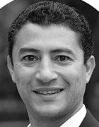 Khaled Soudani