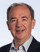 David Sovie, global high-tech industry lead at Accenture