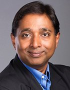 Sanjay Srivastava, chief digital officer with the professional services firm Genpact