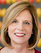 Cynthia Stoddard, CIO, Adobe