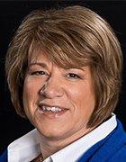Penny Stoker, EY global leader of HR services