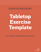 free tabletop exercise template