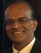 Maheswaran Surendra
