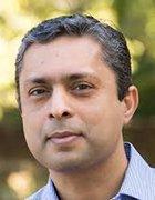 Jai Suri, Oracle vice president of IoT and blockchain application development