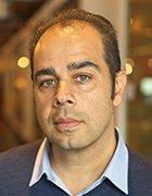 Bassam Tabbara, Upbound