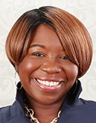 Kimberly Ellison-Taylor, CEO, KET Solutions