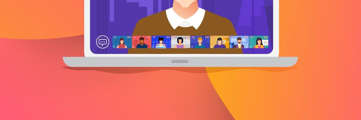 Video conferencing vendors rush to fix meeting fatigue