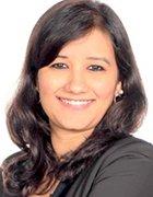 Anushree Verma