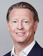 Hans Vestberg, CEO, Verizon