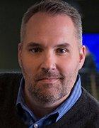 Scott Van Vliet, corporate vice president of intelligent communications, Microsoft