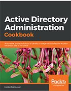 Securing Active Directory excerpt