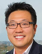 Jefferson Wang, managing director and global 5G strategy lead at Accenture