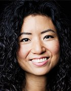 Tricia Wang, co-founder of Sudden Compass