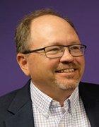 Mark Wensell, CEO at Terazo