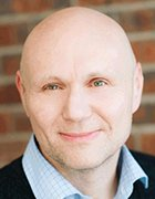 Dave West, CEO, Scrum.org