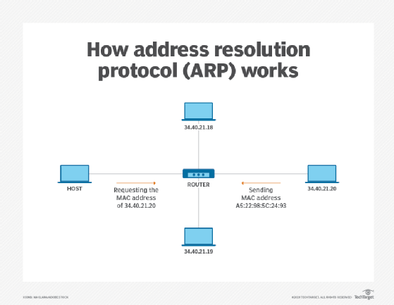 12 common network protocols and their functions explained
