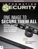 Information Security magazine November 2011
