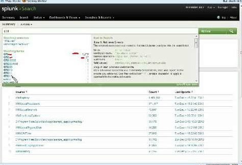 Screencasts: On-screen demonstrations of security tools