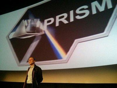 Mikko Hypponen, TrustyCon 2014