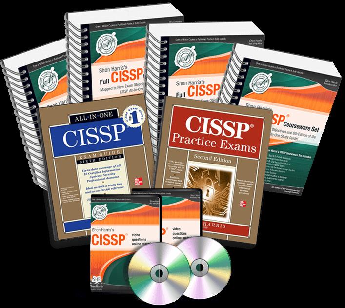 Logical Security CISSP Solution Set