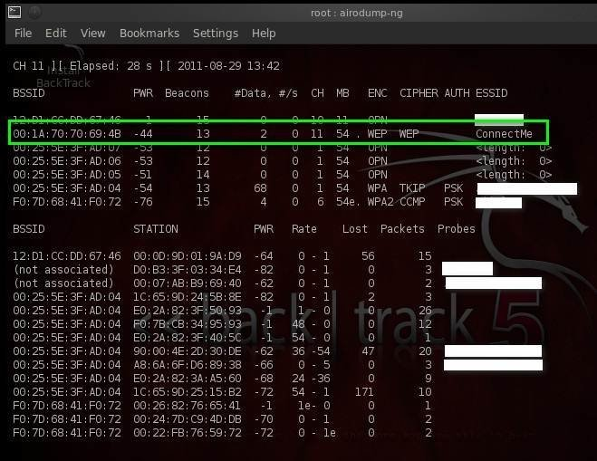 Step-by-step aircrack tutorial for Wi-Fi penetration testing