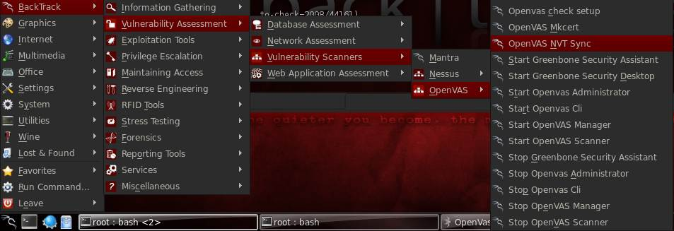 OpenVAS how-to: Creating a vulnerability assessment report