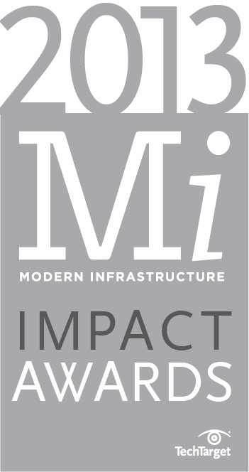 Modern Infastructure Impact Awards