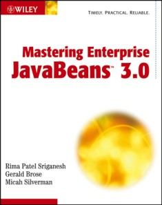 The Basics of Writing Enterprise JavaBean Code